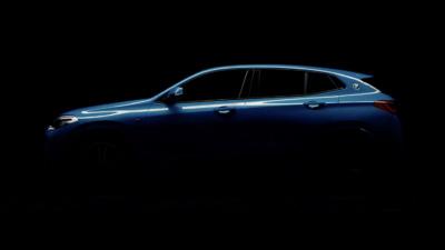 BMW X2 - Alan Masferrer