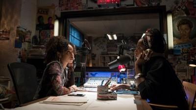 DEAR WHITE PEOPLE (Season 2) - Justin Simien & Barry Jenkins