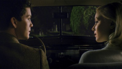 INDIGNATION - Hollywood Reporter & Collider