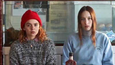 'Camera Tells A Dark, Salty Tale of Sisterhood' - Variety Magazine