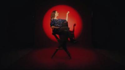 """RØMANS """"Glitter Gold"""" - Lauren Dunn"""