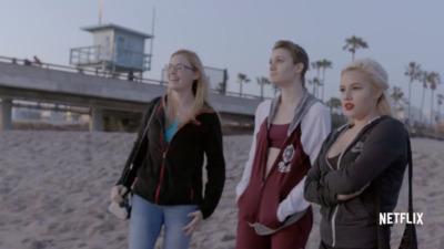 HOT GIRLS WANTED: TURNED ON - Netflix