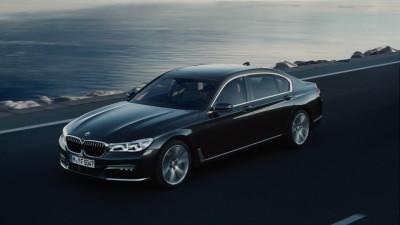 BMW - Bruno Aveillan