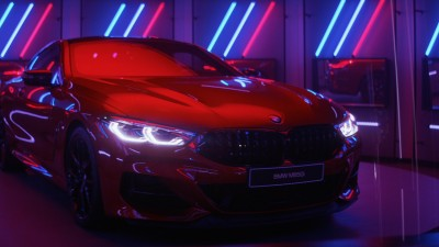 """BMW """"One Night in M-Town"""" - Mickey Suelzer"""