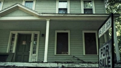 MOTHER'S HOUSE (Full Short) - Davis Hall