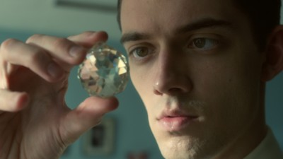"POLAROID EYEWEAR ""The Fishbowl"" - Nacho Gayan"