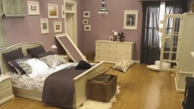 "IKEA ""Bedroom"" -  Jonathan Notaro"