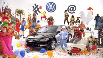 VW - Fatal Farm