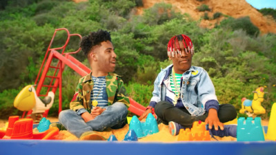 """KYLE ft. LIL YACHTY """"iSpy"""" - Colin Tilley"""