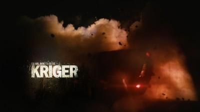 """KRIGER """"Show Open"""" - Christoffer Boe"""