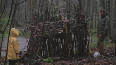 THE FORT (Short - Art Director) - Andrew Renzi