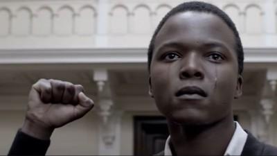 KALUSHI: The Story of Solmon Mahlangu - Mandia Dube