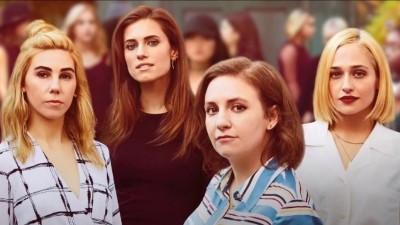 """GIRLS (Season 6) """"The Bounce"""" - Richard Shepherd"""