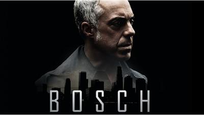BOSCH (Season 1)