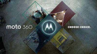 MOTO 360 - Terri Timely