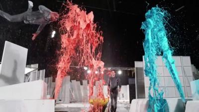 "OK GO ""The One Moment"" - Damian Kulash"