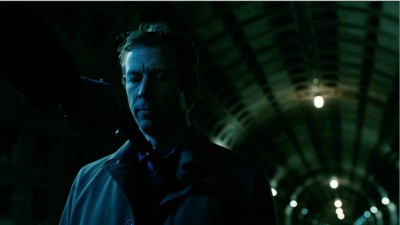 TAKEN (Pilot) - Alex Graves
