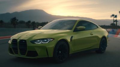 BMW - Johnny Mass