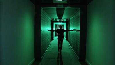 "W HOTELS ""Die Again, Undead One"" - Roman Coppola"