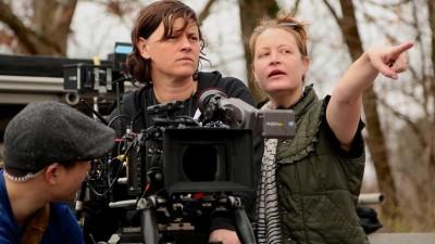 Variety's 10 CINEMATOGRAPHERS TO WATCH 2020