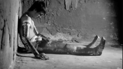 DEATH TO THE TINMAN - Ray Tintori