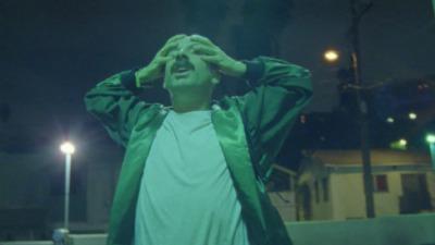 """TR/ST """"Destroyer"""" - Justin Tyler Close & Ryan Heffington"""