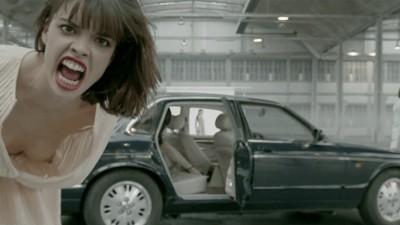 "GESAFFELSTEIN ""Pursuit"" - Fleur & Manu (Winner, Best Music Video, Camerimage '13)"