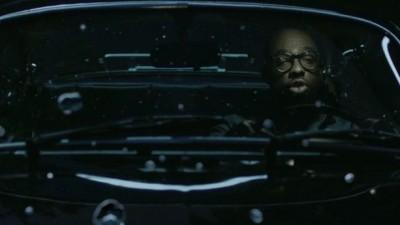 "GHOSTPOET ""Cold Win"" - Cyril De Vignemont (Winner, Best Cinematography, Camerimage '13)"