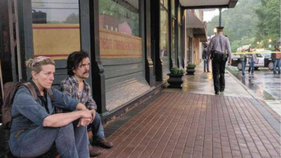 THREE BILLBOARDS OUTSIDE EBBING, MISSOURI (Set Decorator) - Martin McDonagh