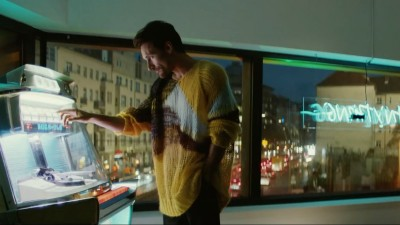 "JIL SANDER ""Episode 1 (Anything)"" - Wim Wenders"