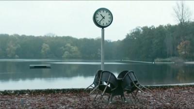 "JIL SANDER ""S/S '18 Trailer"" - Wim Wenders"