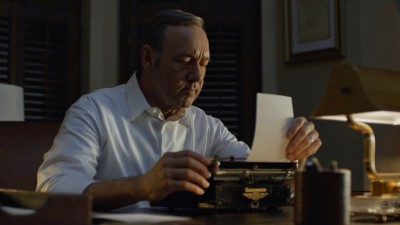 """HOUSE OF CARDS (Season 2 """"Chapter 26"""") - James Foley"""
