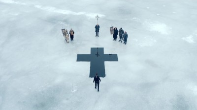 "ISAAC DELUSION ""The Sinner"" - Sacha Barbin"