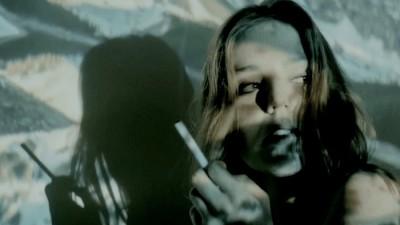 """JACKSON """"Dead Living Things"""" - Alex Courtes"""