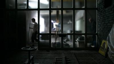 THE BANISHMENT - Andrey Zvyaginstev