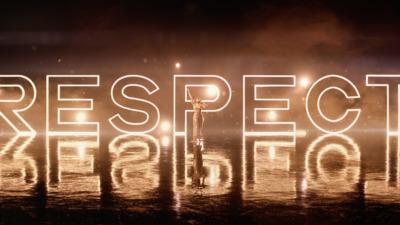 RESPECT Teaser - Lauren Sick
