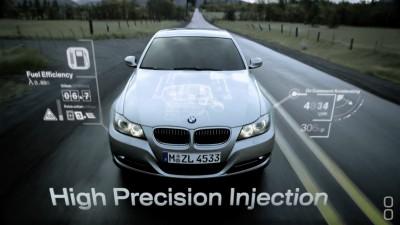 BMW - Joseph Kahn