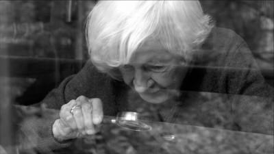 ANOTHER WORLD - Dorota Kedzierzawska