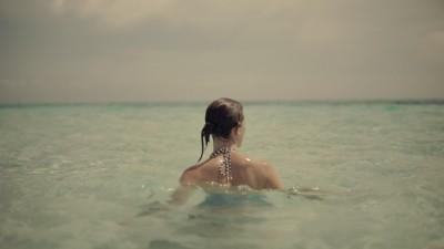 MEXICO -  Britton Caillouette