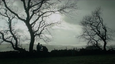 GOD'S OWN COUNTRY - Francis Lee