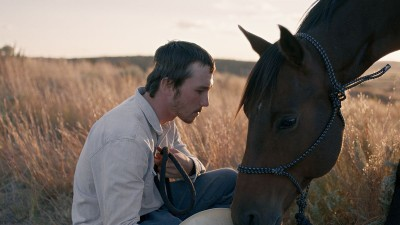 CANNES FILM REVIEW: 'THE RIDER' - Variety