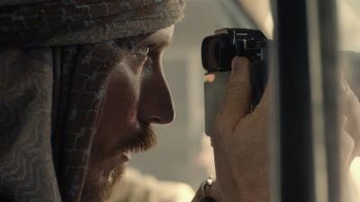JACK RYAN (Season 1) - Morten Tyldum