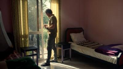 JACK RYAN (Season 1) - Daniel Sackheim