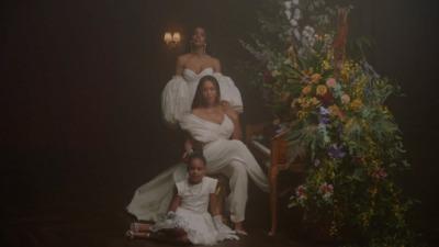 """""""BROWN SKIN GIRL"""" Beyoncé - Jenn Nkiru"""