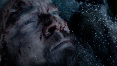 THE REVENANT (Camera Operator) - Alejandro Iñárritu