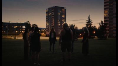 UMBRA (Teaser) - Niels Windfeldt