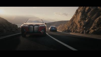 BMW - Jonny Mass
