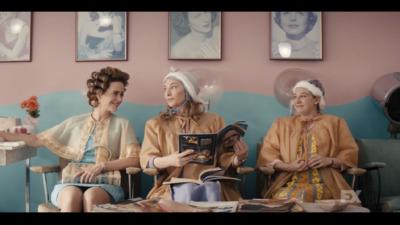 Mrs. America (Assistant Costume Designer) – Season 1