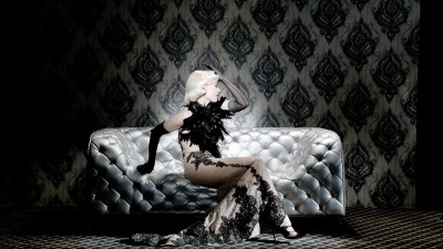 "GWEN STEFANI ""Misery"" - Sophie Muller"