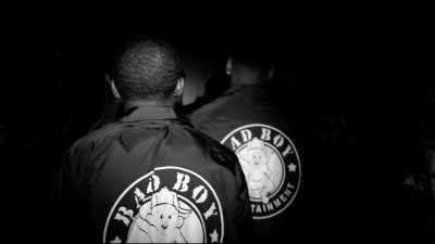 """PUFF DADDY ft. PHARRELL WILLIAMS """"Finna Get Loose"""" - Hype Williams"""